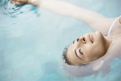 Floating vs. Tote Meer