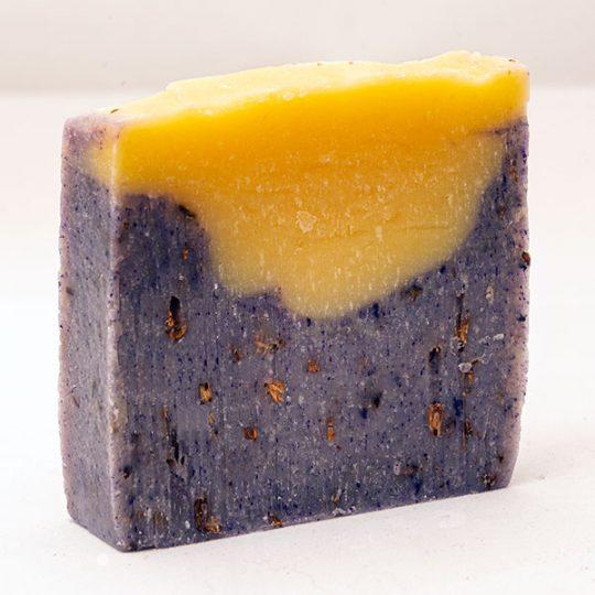 Lavendel-Oliven